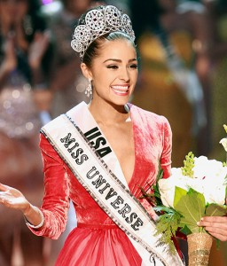 How To Become Miss Universe